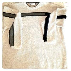 Beige X Gear Mens sweater